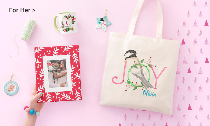 Christmas Gifts For Her - Christmas Gifts For Women