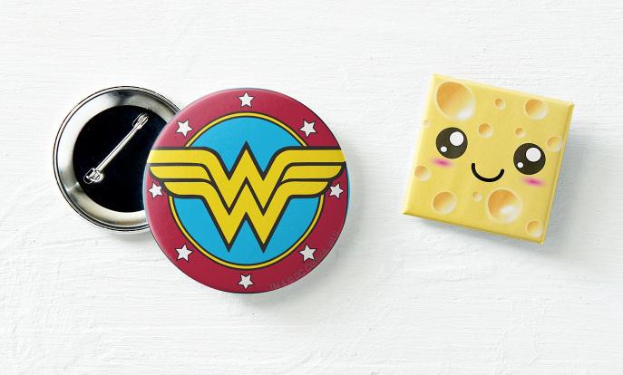 Cute Badges