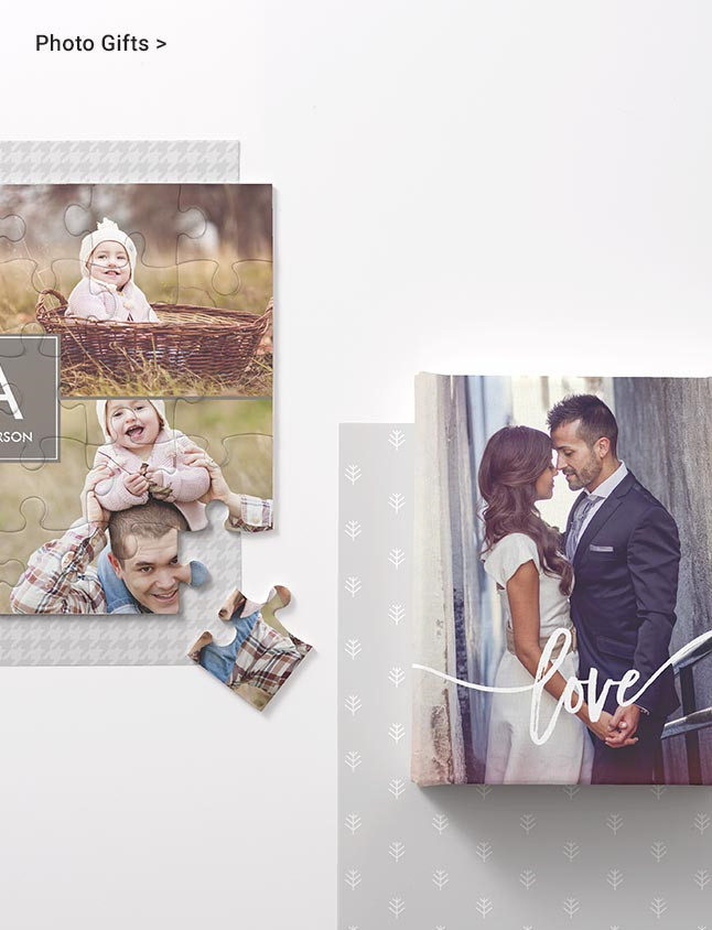 Photo Christmas Gift Ideas From Zazzle