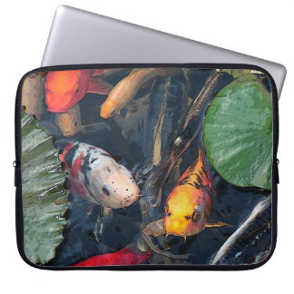 Koi fish electronics gadgets for Koi ponds for dummies