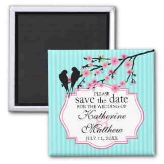 Cherry Blossom Save The Date Gifts T Shirts Art