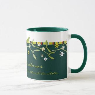Unique Christmas Coffee Travel Mugs