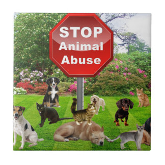 animal abuse posters ideas - photo #47