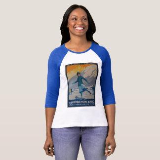 Chamonix Mont Blanc Gifts T Shirts Art Posters Other