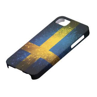 Sverige; Sweden Flag iPhone 5 Cover