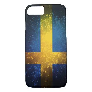Sverige; Sweden Flag iPhone 7 Case