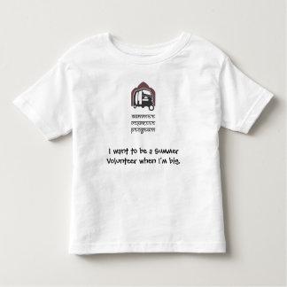 SVP Toddler Toddler T-Shirt