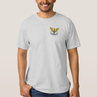 SW Men's Vintage Angel Wings T-Shirt