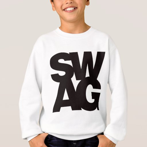 Swag - Black T Shirts