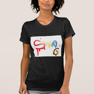 Swag Cap T-shirts