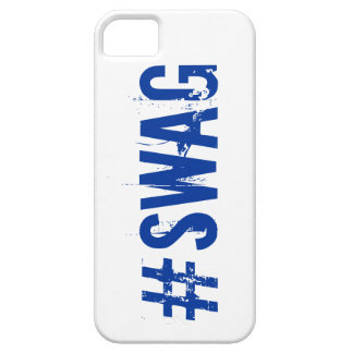 SWAG CASE FOR THE iPhone 5