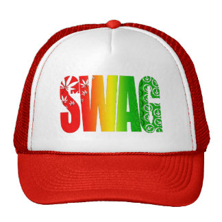 SWAG colors Hat