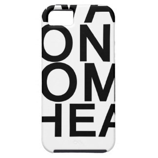 swag don't come cheap iPhone 5 cover