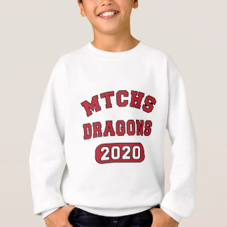 Swag for the Class of 2020 Sweatshirt