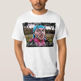 swag jesus shirt