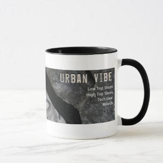 Swag, Lit, Urban Vibe Promo Coffee Mug  - Yotigo