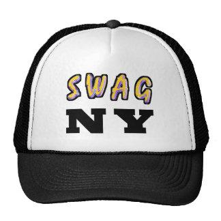 Swag New York Cap