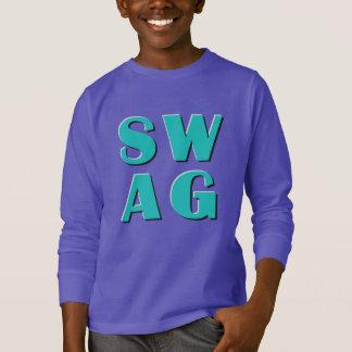 SWAG shirts & jackets