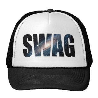 SWAG Snapback Hats