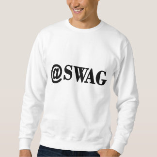@SWAG / SWAGG Funny Trendy Quote, Cool Men's Tee
