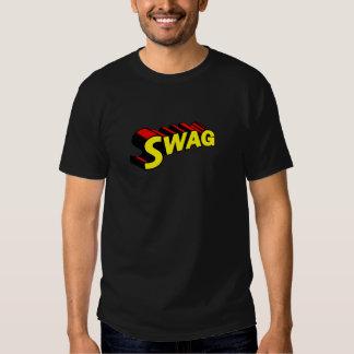 Swag  T-shirt. Tshirt