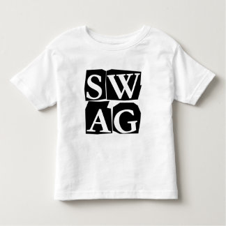 swag toddler T-Shirt