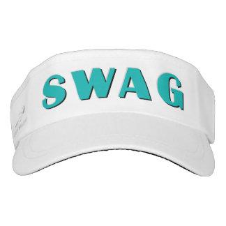 SWAG visors