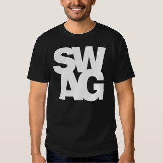 Swag - White Tee Shirts