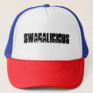 Swagalicious Hat