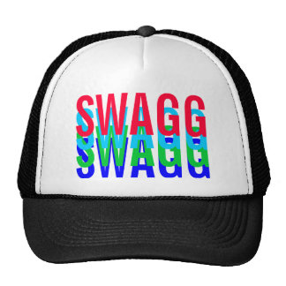 SWAGG CAP