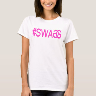 SWAGG PINK T-Shirt