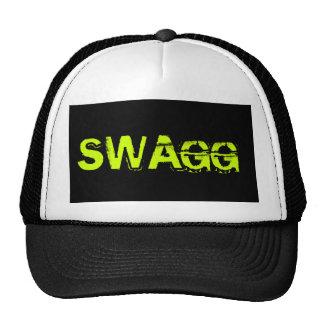 SWAGG Trucker Hat