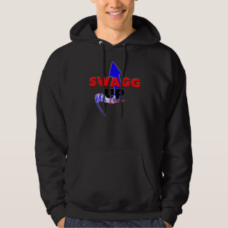 Swagg Up Ent Hoodies