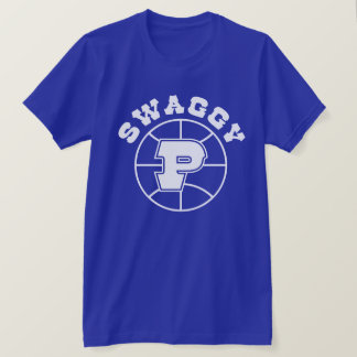 Swaggy P T-shirt
