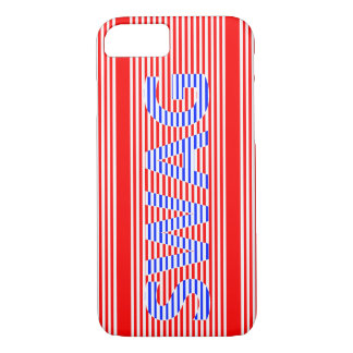 SwagTime iPhone 7 Case