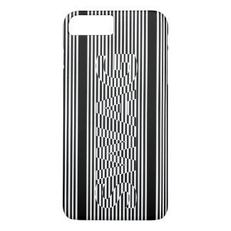 SwagTimeBlack iPhone 7 Plus Case