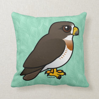 Swainson's Hawk Cushion