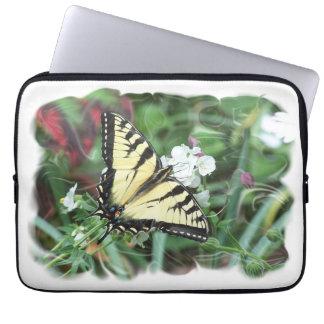 Swallotail Butterfly Laptop Sleeve