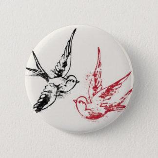 Swallow Badge