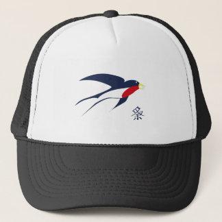 swallow cap