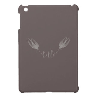 Swallow Cover For The iPad Mini