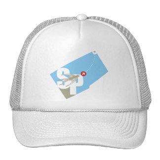Swallow hat