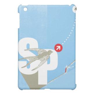 Swallow iPad case