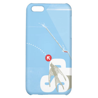 Swallow iPhone 4 case