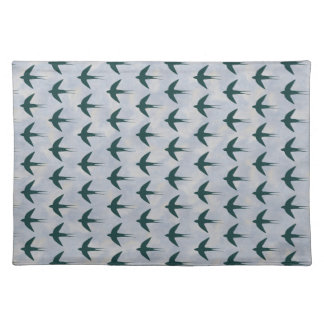 Swallow Placemat