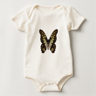 Swallow Tail Butterfly Baby Bodysuit