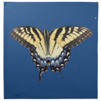 Swallow Tail Butterfly Napkins