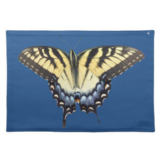 Swallow Tail Butterfly Placemats