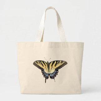 Swallow Tail Butterfly Jumbo Tote Bag
