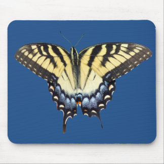 Swallow Tail Butterfly Mouse Pad